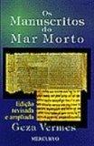 Portada de OS MANUSCRITOS DO MAR MORTO (EM PORTUGUESE DO BRASIL)