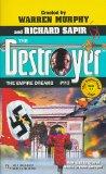 Portada de THE EMPIRE DREAMS (THE DESTROYER, 113)