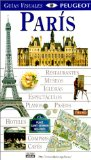 Portada de EYEWITNESS TRAVEL GUIDE PARIS (DK EYEWITNESS TRAVEL GUIDES)