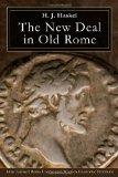 Portada de THE NEW DEAL IN OLD ROME