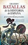 Portada de GRANDES BATALLAS DE LA HISTORIA DE ESPAÑA