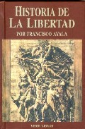 Portada de HISTORIA DE LA LIBERTAD