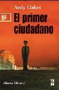 Portada de EL PRIMER CIUDADANO