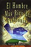 Portada de EL HOMBRE MAS RICO DE BABILONIA