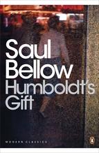 Portada de HUMBOLDT'S GIFT (EBOOK)