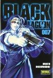 Portada de BLACK LAGOON 7