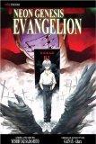 Portada de NEON GENESIS EVANGELION, VOLUME 11