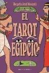 Portada de EL TAROT EGIPCIO ND/DSC