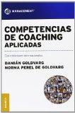 Portada de COMPETENCIAS DE COACHING APLICADAS