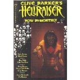Portada de CLIVE BARKER'S HELLRAISER (NO. 8)