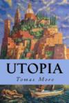 Portada de UTOPIA