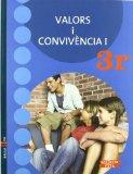Portada de VALORS I CONVIVÈNCIA I 3R.ESO - FITA (PROJECTE FITA)