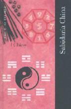 Portada de I CHING: SABIDURIA CHINA