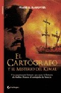 Portada de EL CARTOGRAFO Y EL MISTERIO DE KEMAL