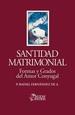 Portada de SANTIDAD MATRIMONIAL (EBOOK)