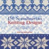Portada de 150 SCANDINAVIAN KNITTING DESIGNS (KNITTERS DIRECTORY) BY MARY JANE MUCKLESTONE (2013) PAPERBACK