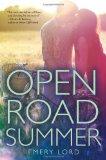 Portada de OPEN ROAD SUMMER BY LORD, EMERY (2014) HARDCOVER