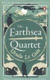 Portada de THE EARTHSEA QUARTET BY LE GUIN, URSULA (2012) PAPERBACK