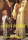 Portada de LA JOYA DE JAIPUR