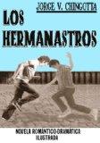 Portada de EL HERMANASTRO