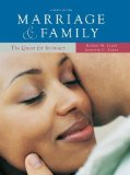 Portada de MARRIAGE AND FAMILY: THE QUEST FOR INTIMACY (7TH EDITION) 7TH (SEVENTH) EDITION BY LAUER, ROBERT, LAUER, JEANETTE PUBLISHED BY MCGRAW-HILL HUMANITIES/SOCIAL SCIENCES/LANGUAGES (2008) PAPERBACK