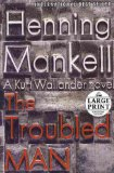 Portada de (THE TROUBLED MAN) BY MANKELL, HENNING (AUTHOR) PAPERBACK ON (03 , 2011)