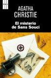 Portada de EL MISTERIO DE SANS SOUCI