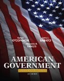 Portada de AMERICAN GOVERNMENT, NATIONAL EDITION: ROOTS AND REFORM