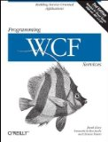 Portada de PROGRAMMING WCF SERVICES