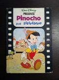 PINOCHO Y EL TITIRITERO