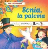 Portada de SONIA, LA PALOMA - LEO CON FIGURAS