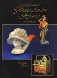Portada de MUSEUM OF TOBACCO ART & HISTORY GUIDE BOOK [PAPERBACK] BY BENJAMIN RAPAPORT