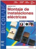 Portada de MONTAJE DE INSTALACIONES ELECTRICAS