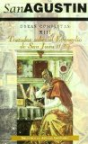 Portada de OBRAS COMPLETAS DE SAN AGUSTÍN. XIII: ESCRITOS HOMILÉTICOS (1.º): TRATADOS SOBRE EL EVANGELIO DE SAN JUAN (1.ª): 1-35