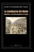 Portada de LA CANONIZACION DEL DIABLO: BAUDELAIRE Y LA ESTETICA MODERNA DE ESPAÑA