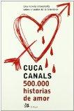 Portada de 5000.000 HISTORIAS DE AMOR