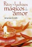 Portada de RITOS Y HECHIZOS MAGICOS DE AMOR