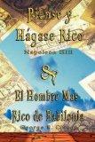 Portada de PIENSE Y HAGASE RICO BY NAPOLEON HILL & EL HOMBRE MAS RICO DE BABILONIA BY GEORGE S. CLASON