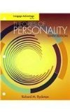 Portada de CENGAGE ADVANTAGE BOOKS: THEORIES OF PERSONALITY 10TH (TENTH) EDITION BY RYCKMAN, RICHARD M. PUBLISHED BY CENGAGE LEARNING (2012)