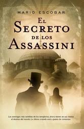 Portada de EL SECRETO DE LOS ASSASSINI - EBOOK