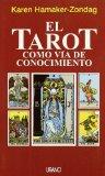 Portada de EL TAROT COMO VIA DE CONOCIMIENTO