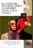 Portada de EL CORONEL NO TIENE QUIEN LE ESCRIBA / NO ONE WRITES TO THE COLONEL