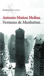 Portada de VENTANAS DE MANHATTAN