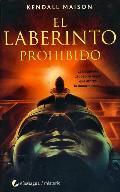 Portada de EL LABERINTO PROHIBIDO