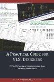 Portada de A PRACTICAL GUIDE FOR VLSI DESIGNERS: 1