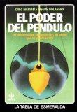 Portada de EL PODER DEL PENDULO