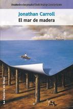 Portada de EL MAR DE MADERA