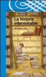 Portada de HISTORIA INTERMINABLE LA