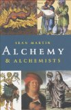 Portada de ALCHEMY & ALCHEMISTS