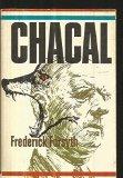 Portada de CHACAL